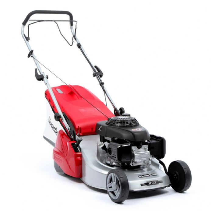 Mountfield SP425R 41cm Self-Propelled Rear Roller Lawnmower